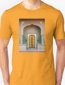 Golden Door Unisex T-Shirt