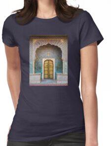 Golden Door Womens Fitted T-Shirt