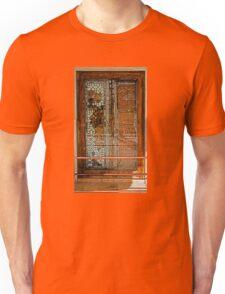 Ivory Door Unisex T-Shirt