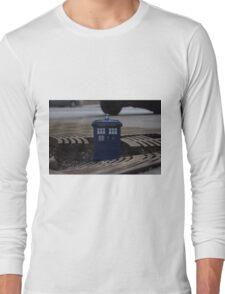 Hard Landing Long Sleeve T-Shirt