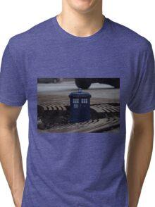 Hard Landing Tri-blend T-Shirt