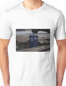 Hard Landing Unisex T-Shirt