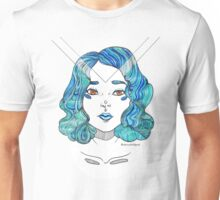 Acqua - Water Unisex T-Shirt