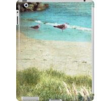 Colours by the Sea iPad Case/Skin
