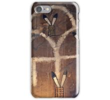 Inside the Watch Tower 2 iPhone Case/Skin