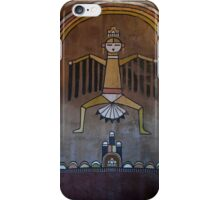 Inside the Watch Tower 4 iPhone Case/Skin