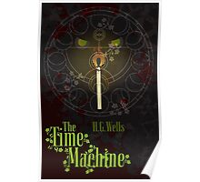 The Time Machine Poster