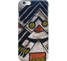 Inside the Watch Tower 6 iPhone Case/Skin