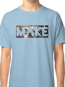 Make Classic T-Shirt