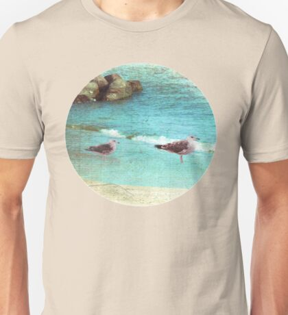 Colours by the Sea Unisex T-Shirt