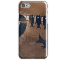 Inside the Watch Tower 7 iPhone Case/Skin