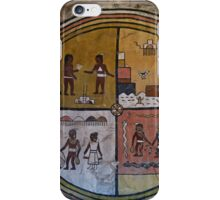 Inside the Watch Tower iPhone Case/Skin
