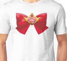 Sailor Moon - Crisis Moon (ribbon edit.) Unisex T-Shirt