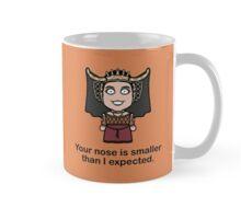 The Spanish Infanta Mug