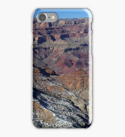 Grand Canyon South Rim 11 iPhone Case/Skin