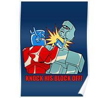 rock'em sock'em  Poster