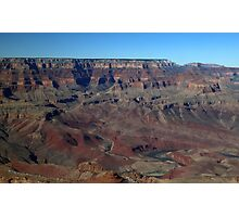 Grand Canyon South Rim 14 Photographic Print