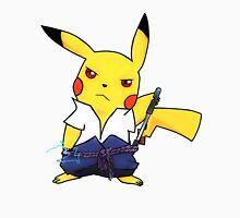 Uchiha Pikachu T-Shirt