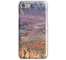 Grand Canyon South Rim 16 iPhone Case/Skin