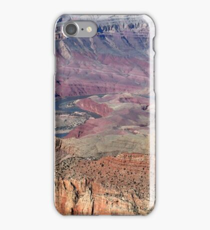 Grand Canyon South Rim 16 iPhone Case/Skin