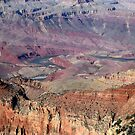 Grand Canyon South Rim 16 by marybedy