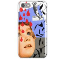 Daddy's Falling iPhone Case/Skin