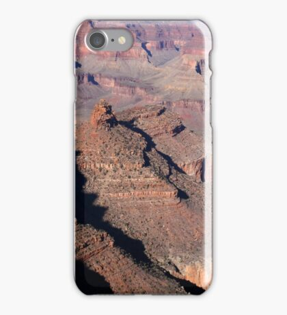 Grand Canyon South Rim Colors 8 Vertical iPhone Case/Skin