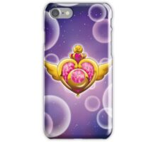Sailor Moon - Crisis Moon iPhone Case/Skin