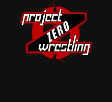 PZW [Project Zero Wrestling] T-Shirt