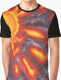 fire cracker Graphic T-Shirt