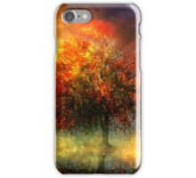 Tree of Wonder iPhone Case/Skin