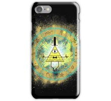 REALITY IS AN ILLUSION iPhone Case/Skin