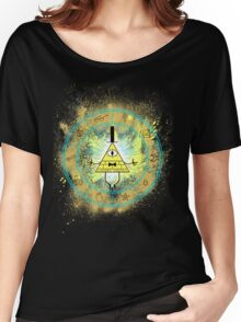 REALITY IS AN ILLUSION Women's Relaxed Fit T-Shirt