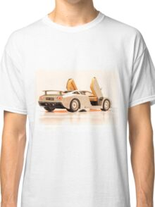 Sports car 2 Classic T-Shirt