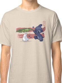 The Spirit of Ohana Classic T-Shirt