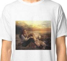This side of Heaven Classic T-Shirt