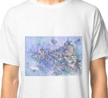 paesaggio di fantasia 02 Classic T-Shirt