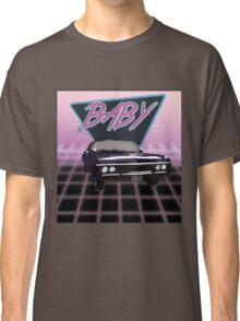Baby (1967 Chevrolet Impala) Classic T-Shirt
