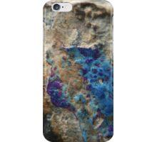 Blue Rock  iPhone Case/Skin