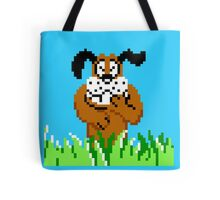 Duck Hunt from NES Tote Bag