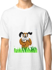 Duck Hunt from NES Classic T-Shirt