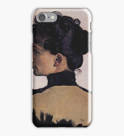Ferdinand Hodler iPhone Case/Skin