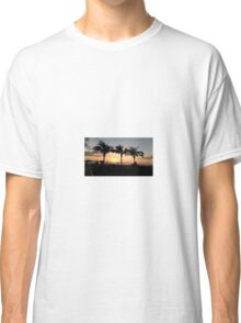 Sunset Madeira Beach, Florida Classic T-Shirt