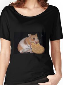 Hamster Goldhamster Women's Relaxed Fit T-Shirt