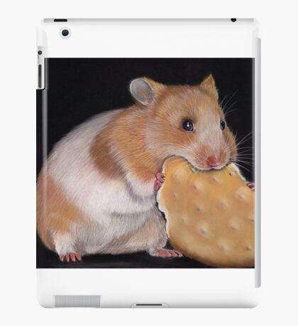 Hamster Goldhamster iPad Case/Skin