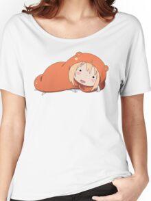 """Hey Sexy"" Umaru Women's Relaxed Fit T-Shirt"