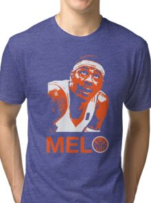 Melo Tri-blend T-Shirt