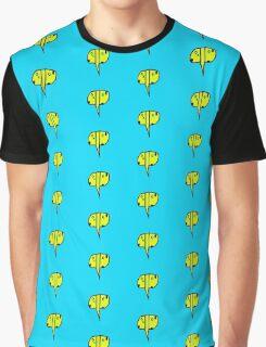 sting...stung?...no sting Graphic T-Shirt