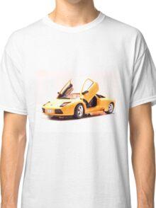 Sports car 3 Classic T-Shirt