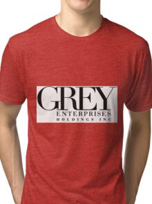 Grey Enterprises Tri-blend T-Shirt